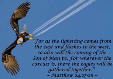 A Gathering of Eagles - A Hidden Parable