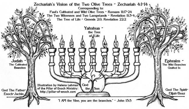 Prophet Bedeutung