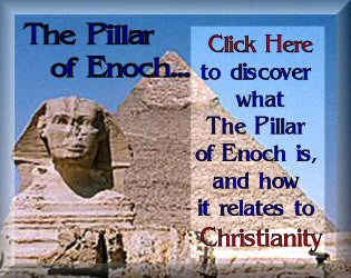 Find out how the Pillar of Enoch Ministry got its name